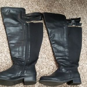 d55570c1ea0 Women s Torrid Wide Calf Boots on Poshmark